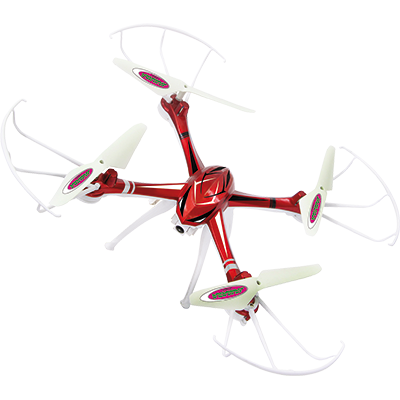 Quadrocopter Merlo Altitude HD AHP+