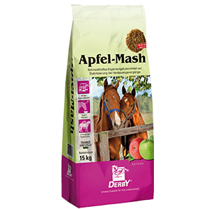 Apfel-Mash