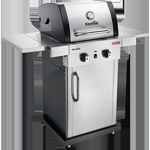 Gasgrill Professional 2200 S
