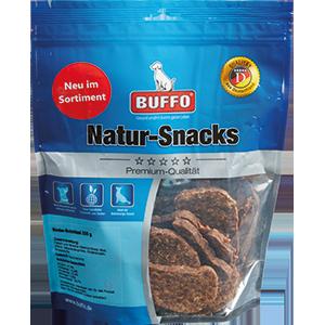 Natur-Snacks Rinder-Schnitzel