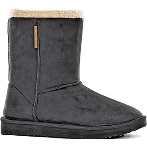 Stiefel Cheyenne, schwarz