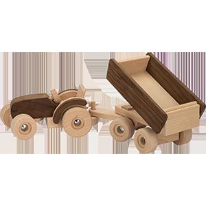 nature Traktor