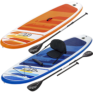 Stand Up Paddles