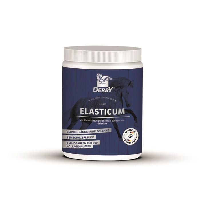 Elasticum