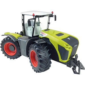 RC Traktor Claas Xerion 5000
