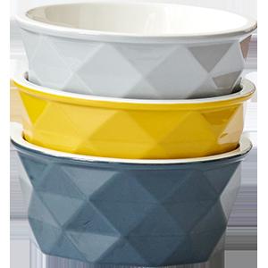 "Keramik-Napf ""Eiby"""