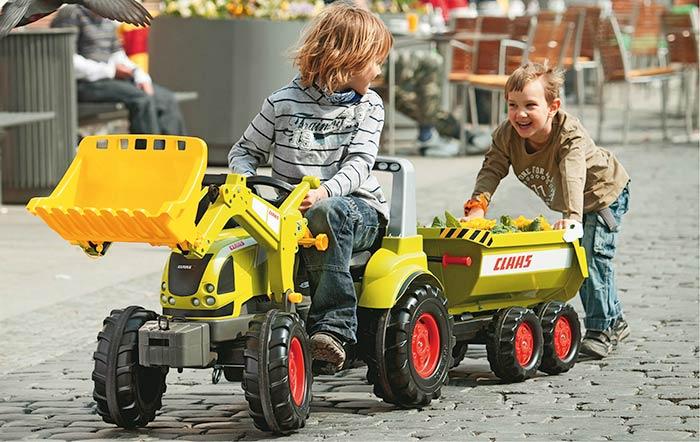 Unser Spielwaren-Ratgeber auf www.raiffeisenmarkt.de