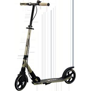 Klappbarer Scooter
