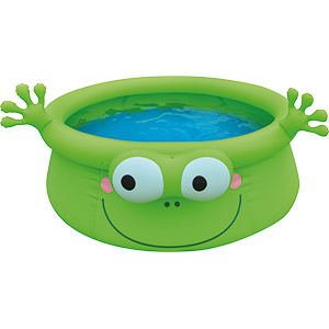 "Pool ""Frosch"""