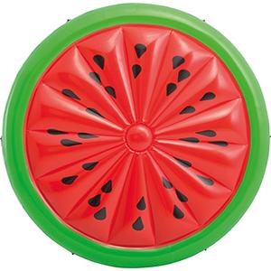 Badeinsel Wassermelone