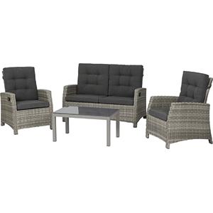 Lounge Set Tobago