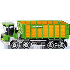 Joskin Cargo-Track
