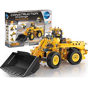 Construction Baufahrzeuge