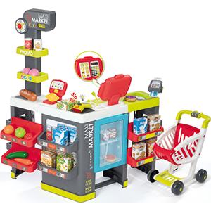 Maxi-Supermarkt