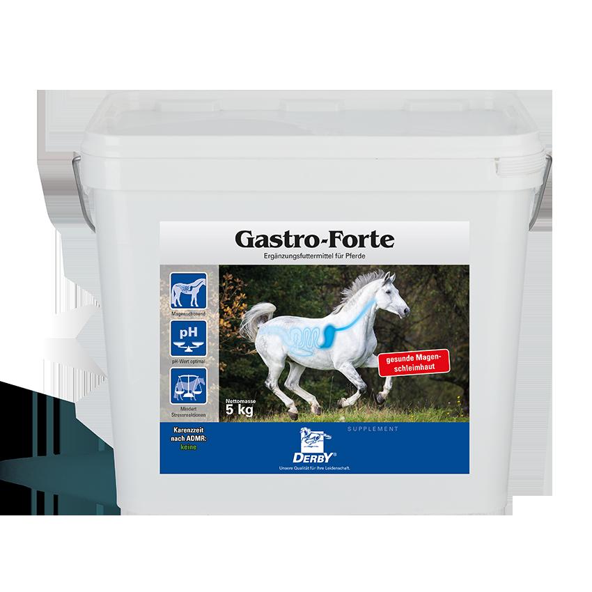Gastro- Forte