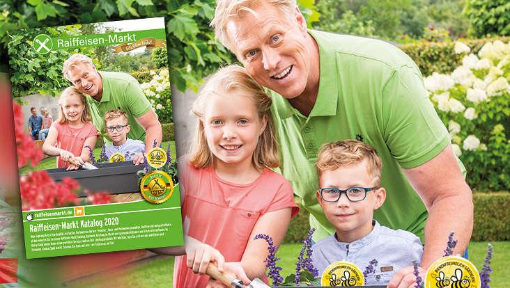 Raiffeisen-Markt Katalog 2020