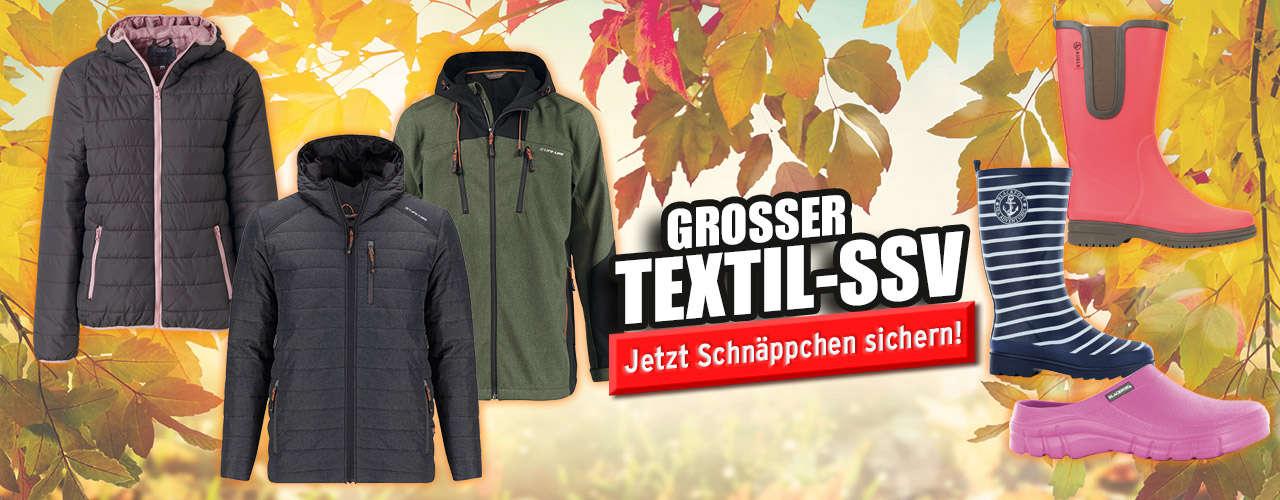 Textil-SSV