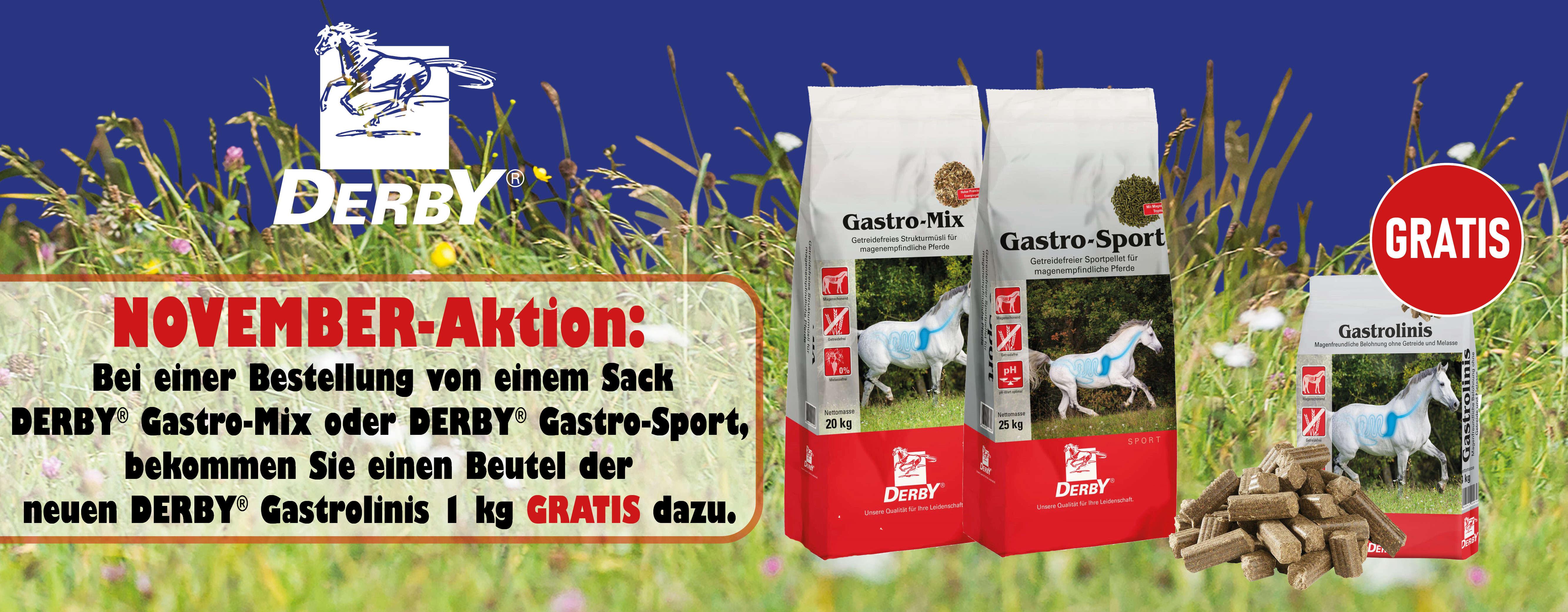 DERBY Gastro Sport
