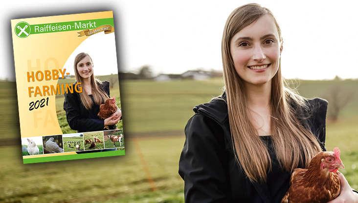 Hobbyfarming Katalog