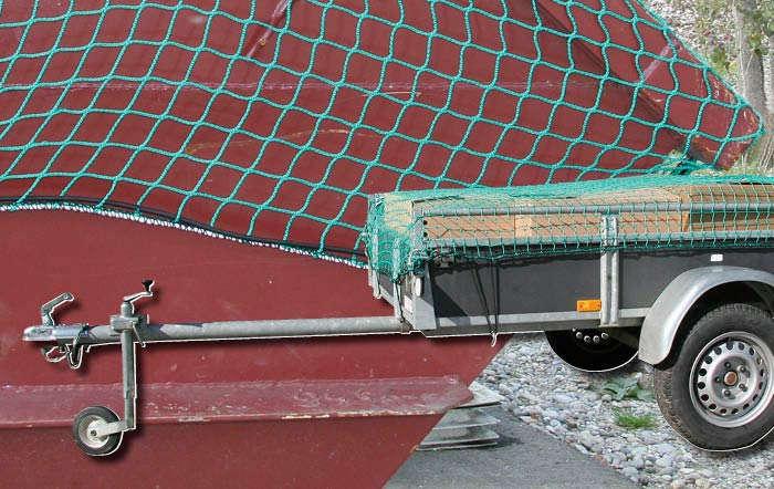 Sieben Grundregeln der Ladungssicherung