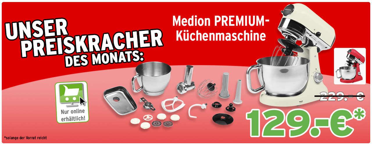 Medion Küchenmaschine