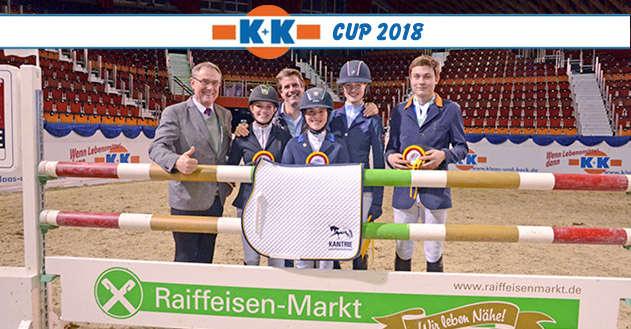 K+K Cup 2018