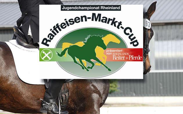 Raiffeisen-Markt Cup 2018