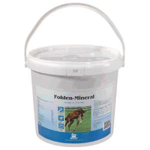 DERBY Pferdefutter Zucht Pellets 25 kg Fohlenfutter und Fohlenentwicklung