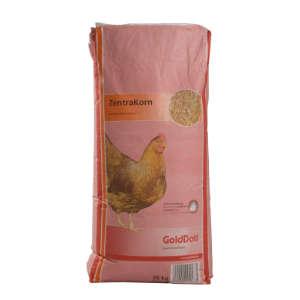 Die richtige Fütterung von Hühnern - Raiffeisen-Markt