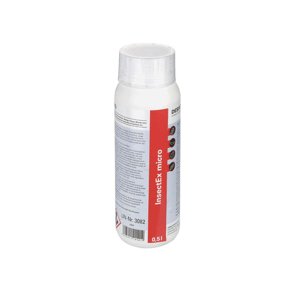 Grafik für DESINTEC® InsectEx micro in raiffeisenmarkt.de