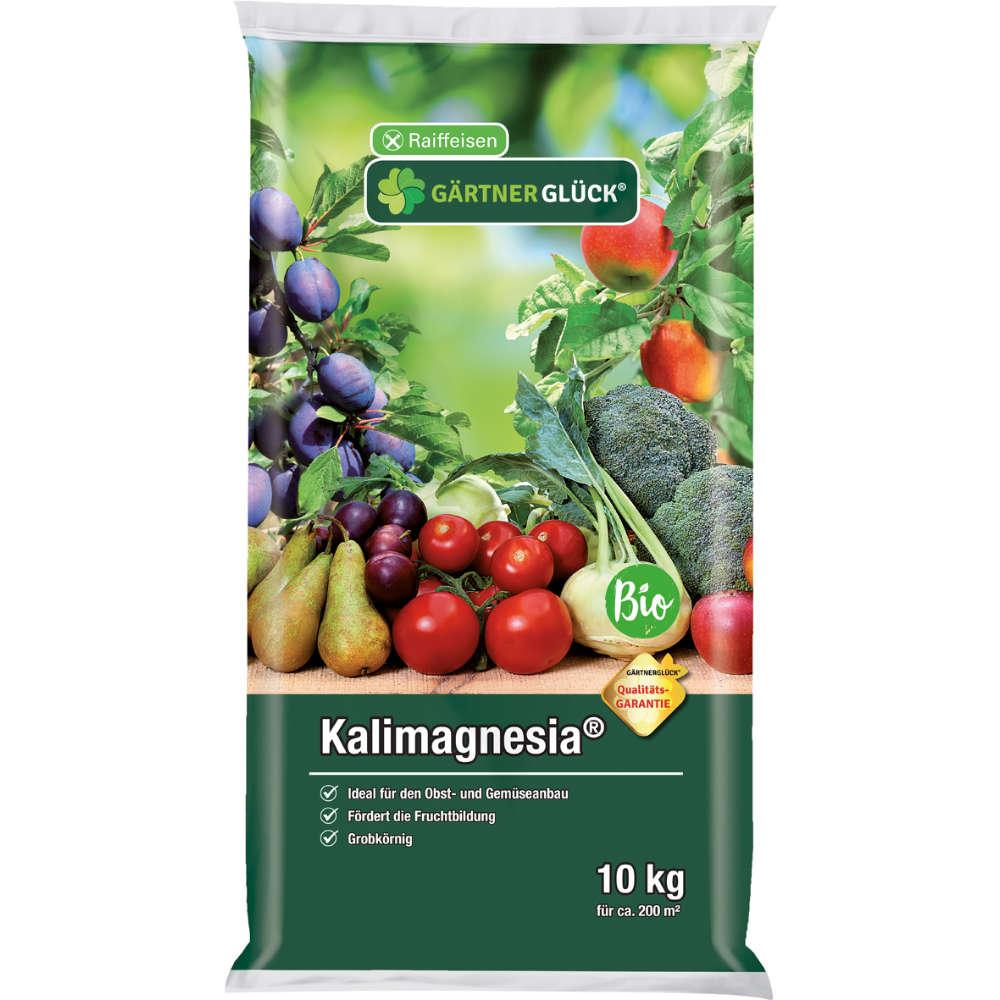 GÄRTNERGLÜCK Kalimagnesia 10 kg