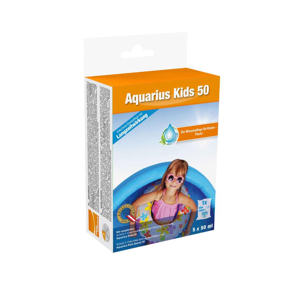 Aquarius KIDS 50