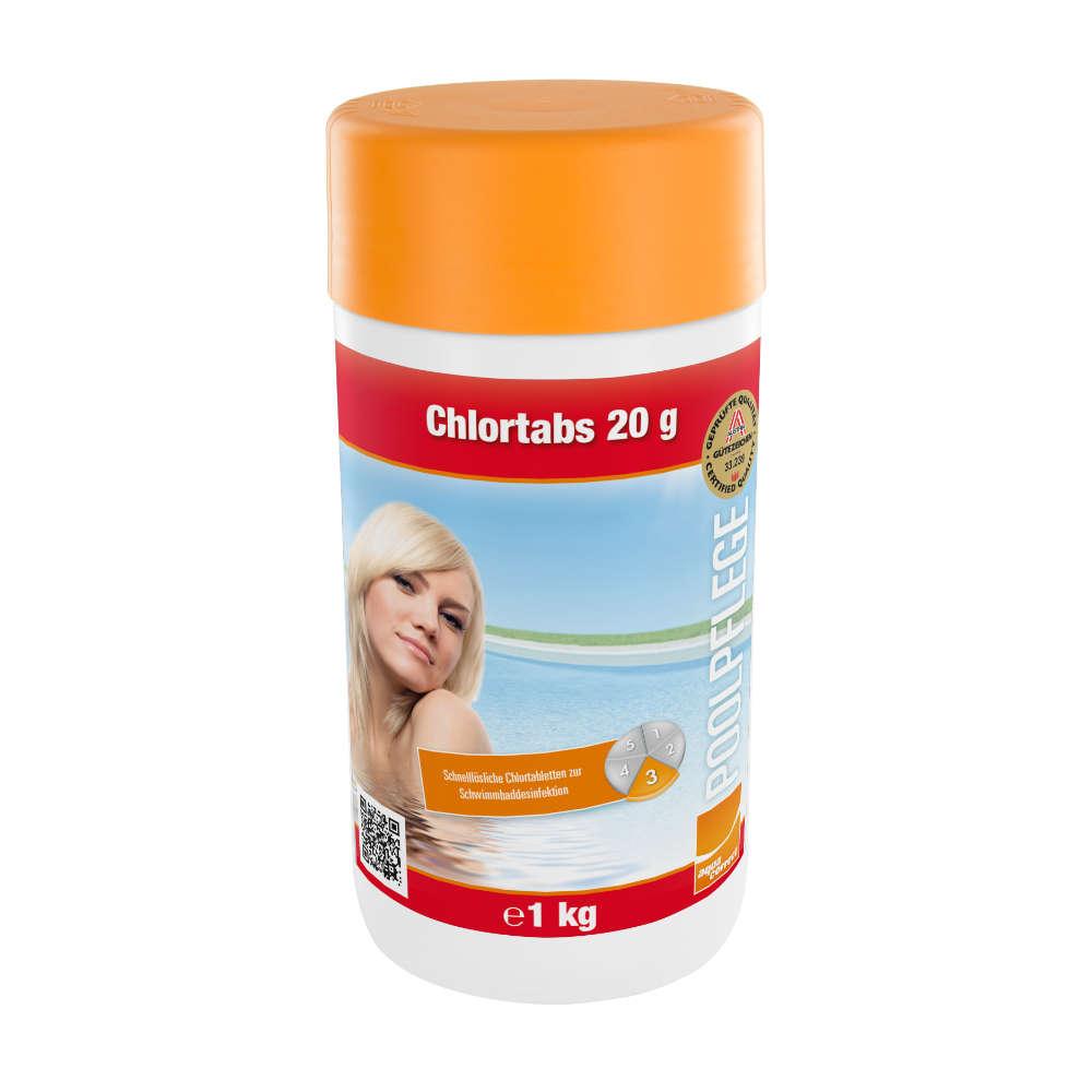 Chlortabs