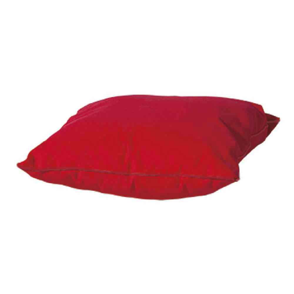 MADISON Panama rot Zierkissen  45x45