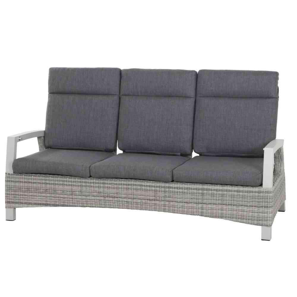 SIENAGARDEN Corido Lounge 3er Sofa