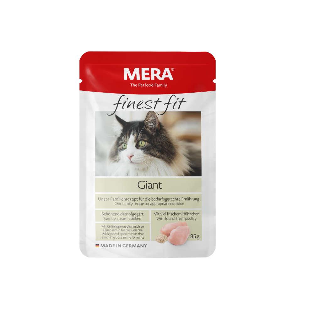 MERA Finest Fit Giant Cat