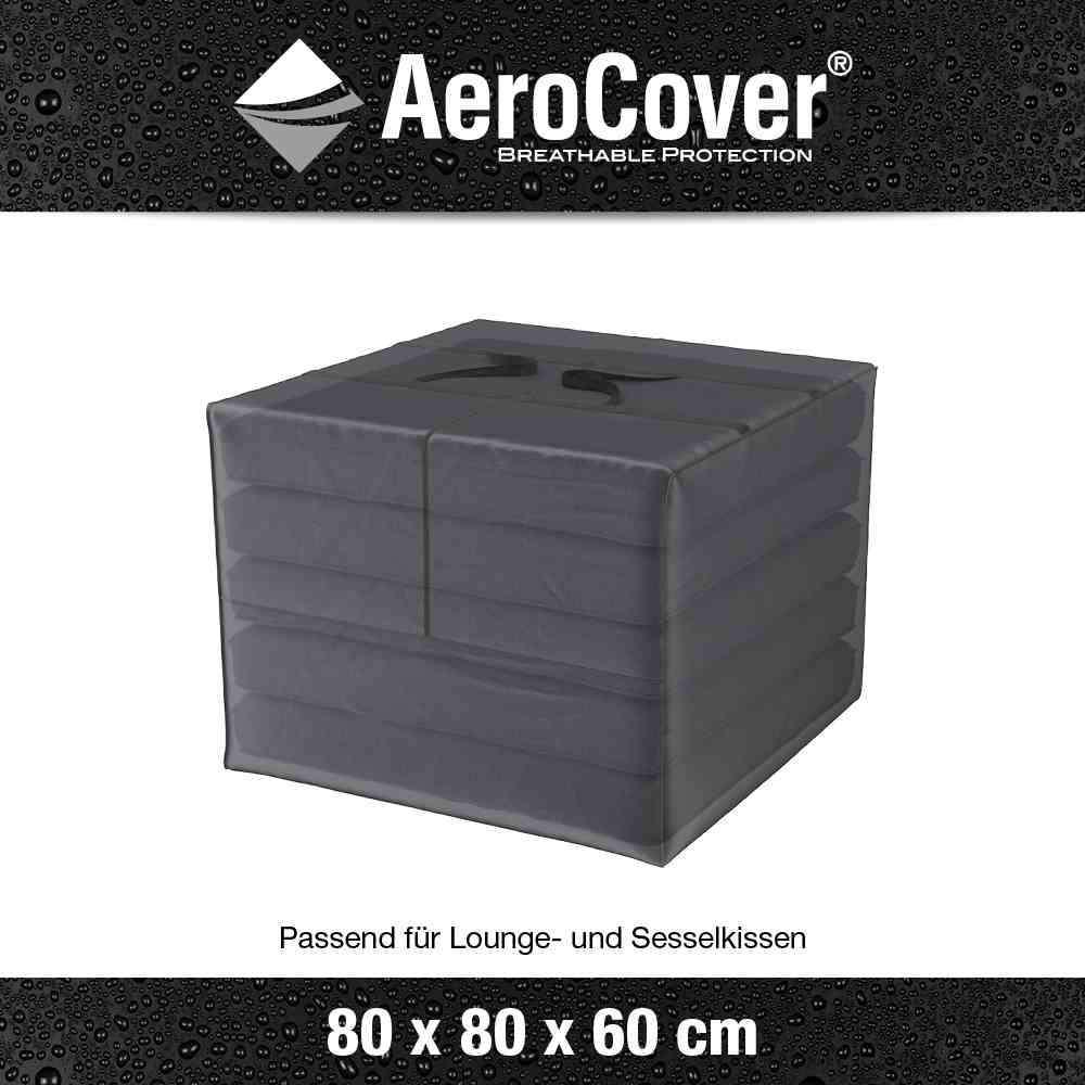 AEROCOVER Tragetasche AeroCover 80 x 80 x H 56 cm