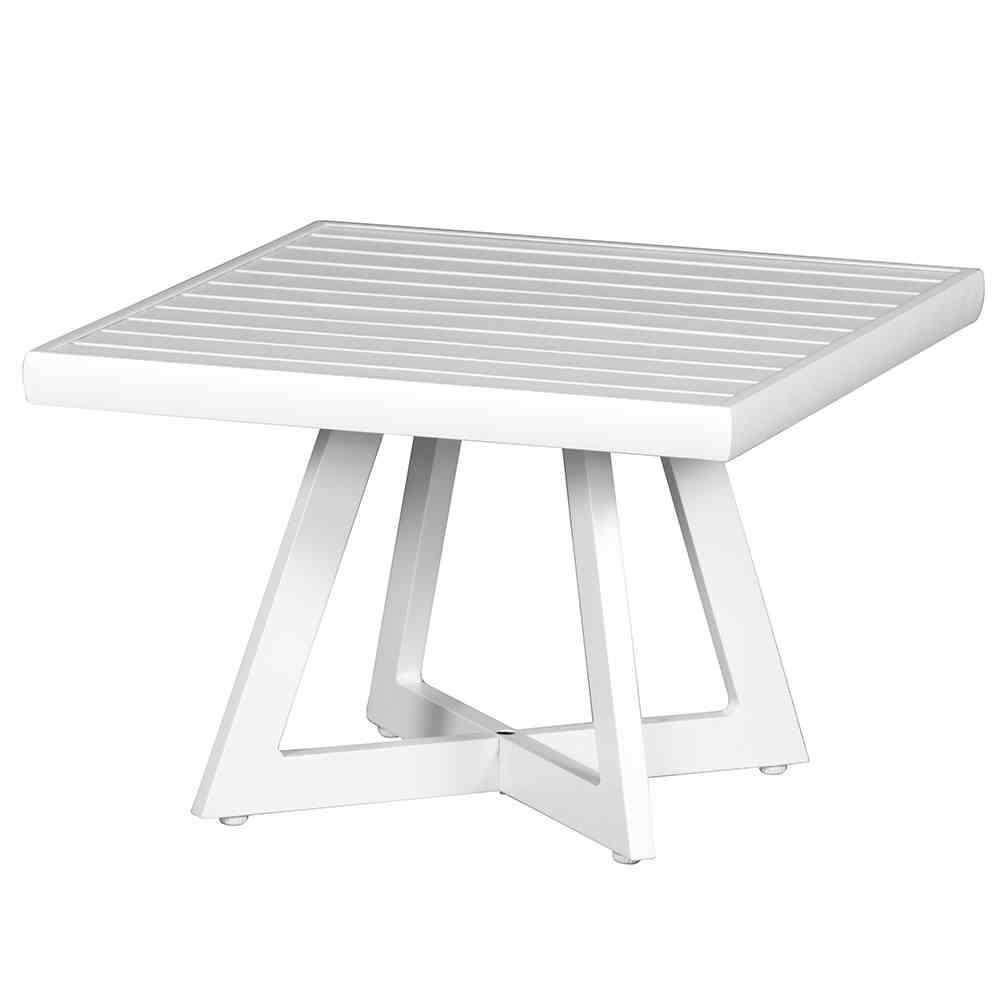 SIENAGARDEN Alexis Lounge Tisch 50x50x35 cm