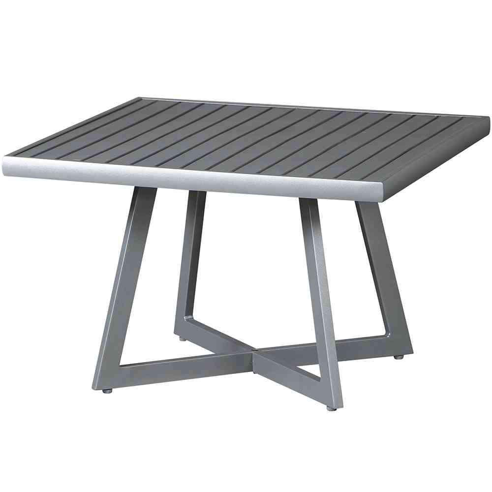 SIENAGARDEN Alexis Lounge Tisch 70x70x55 cm