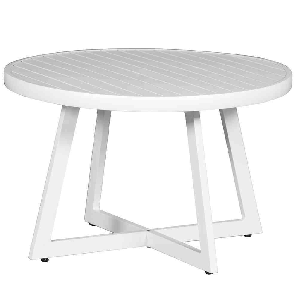 SIENAGARDEN Alexis Lounge Tisch Ø 50x35 cm