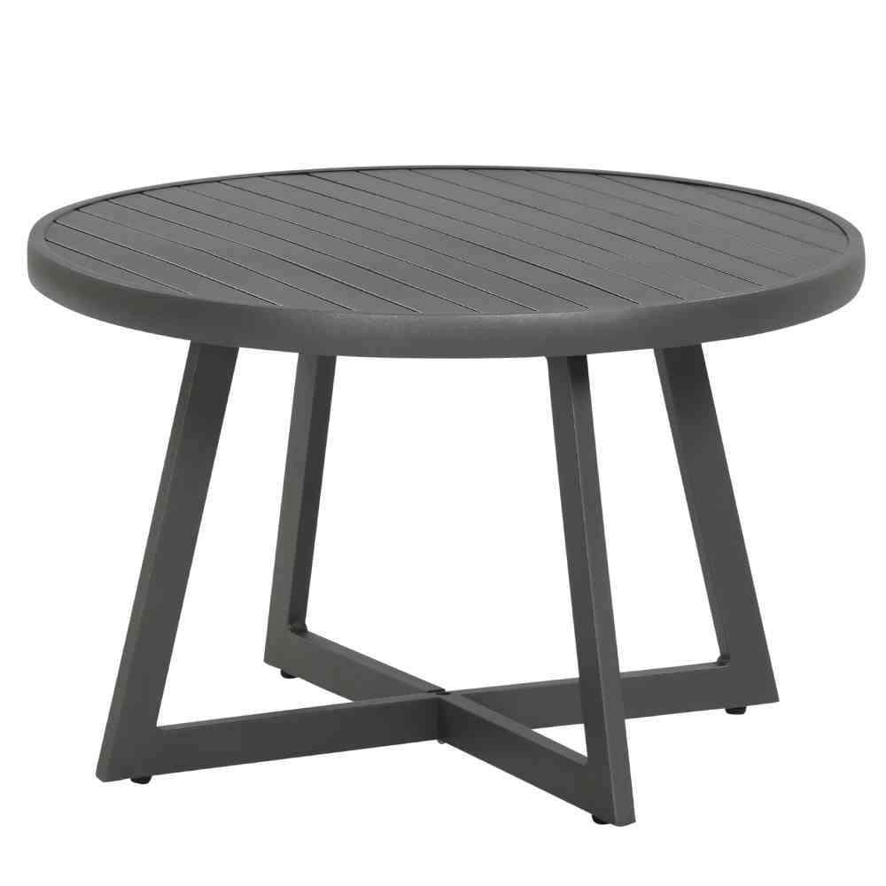 SIENAGARDEN Alexis Lounge Tisch Ø 70x45 cm