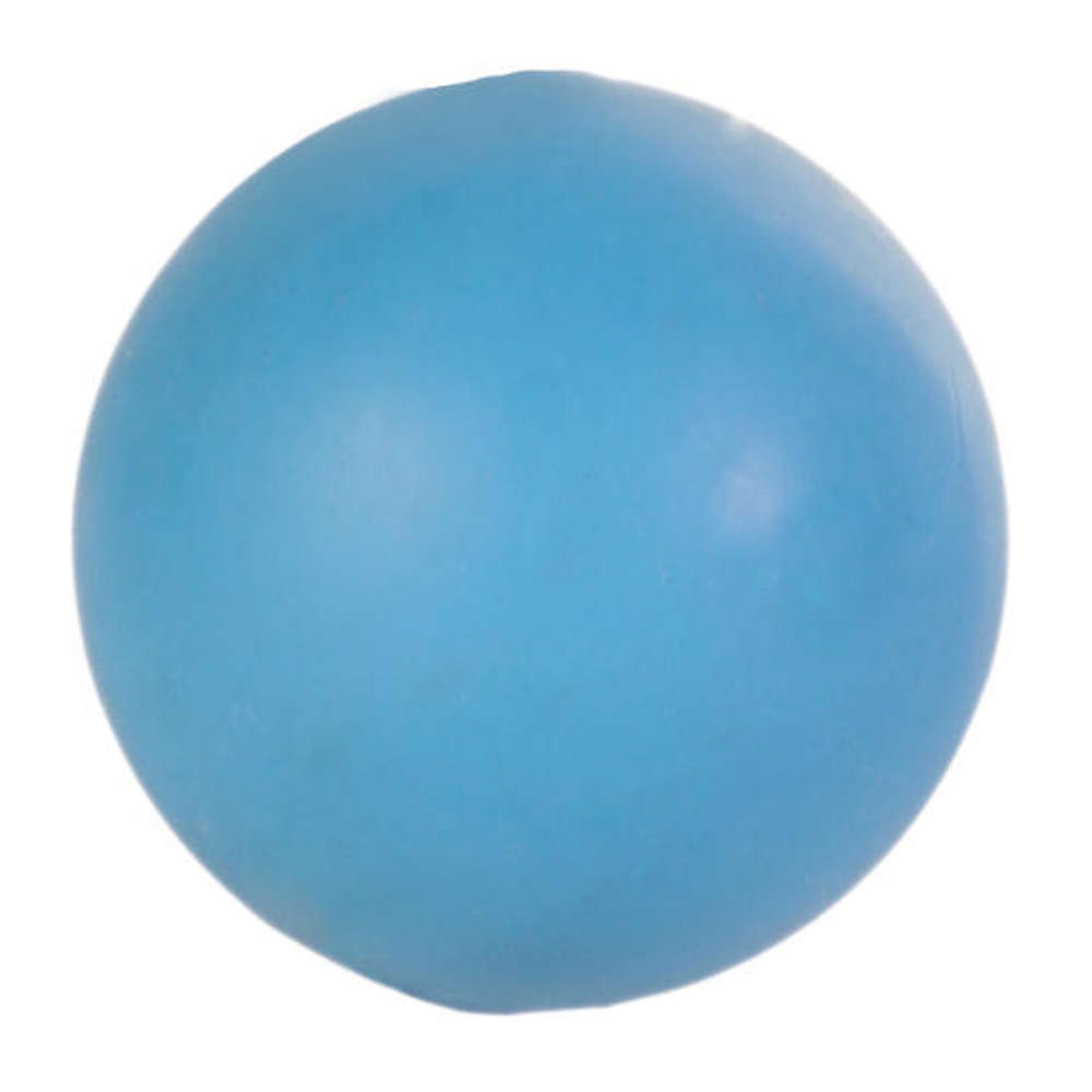 TRIXIE Ball, Naturgummi - Hundespielzeug