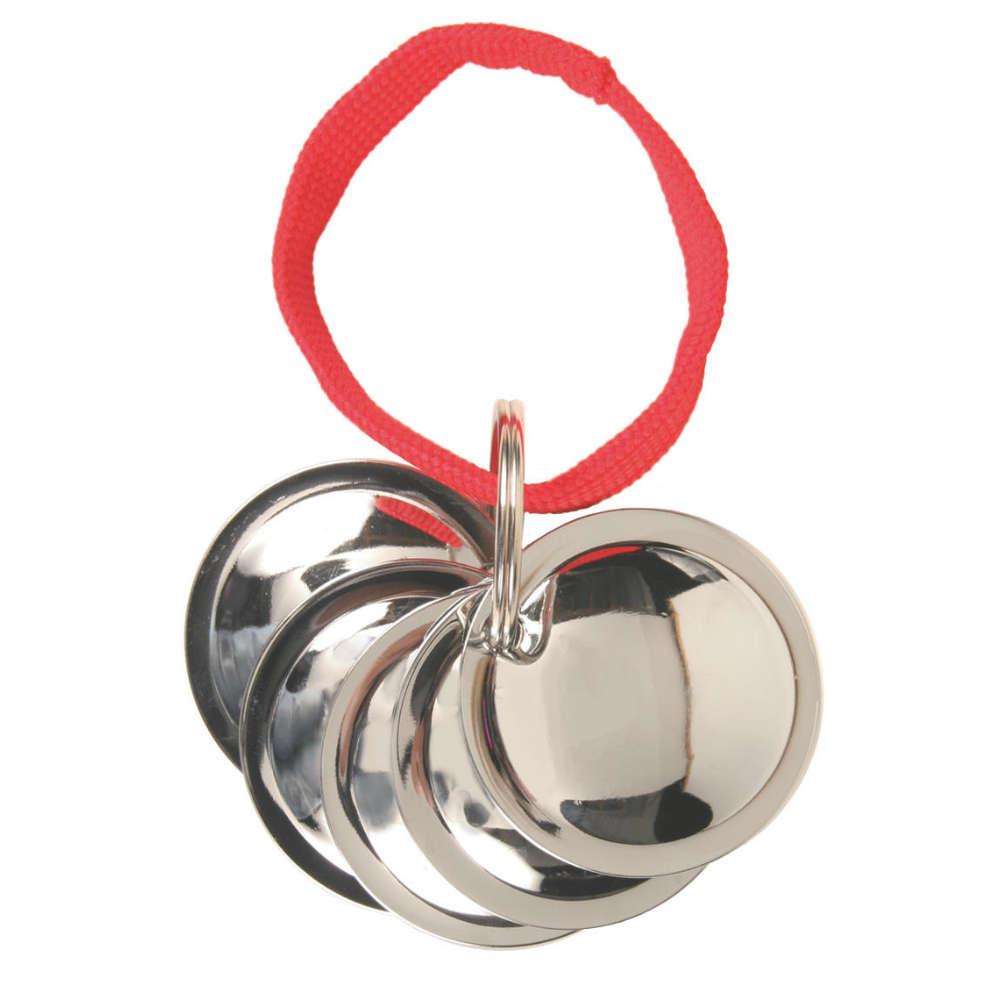 TRIXIE DogActivity Trainings Discs - Hundespielzeug