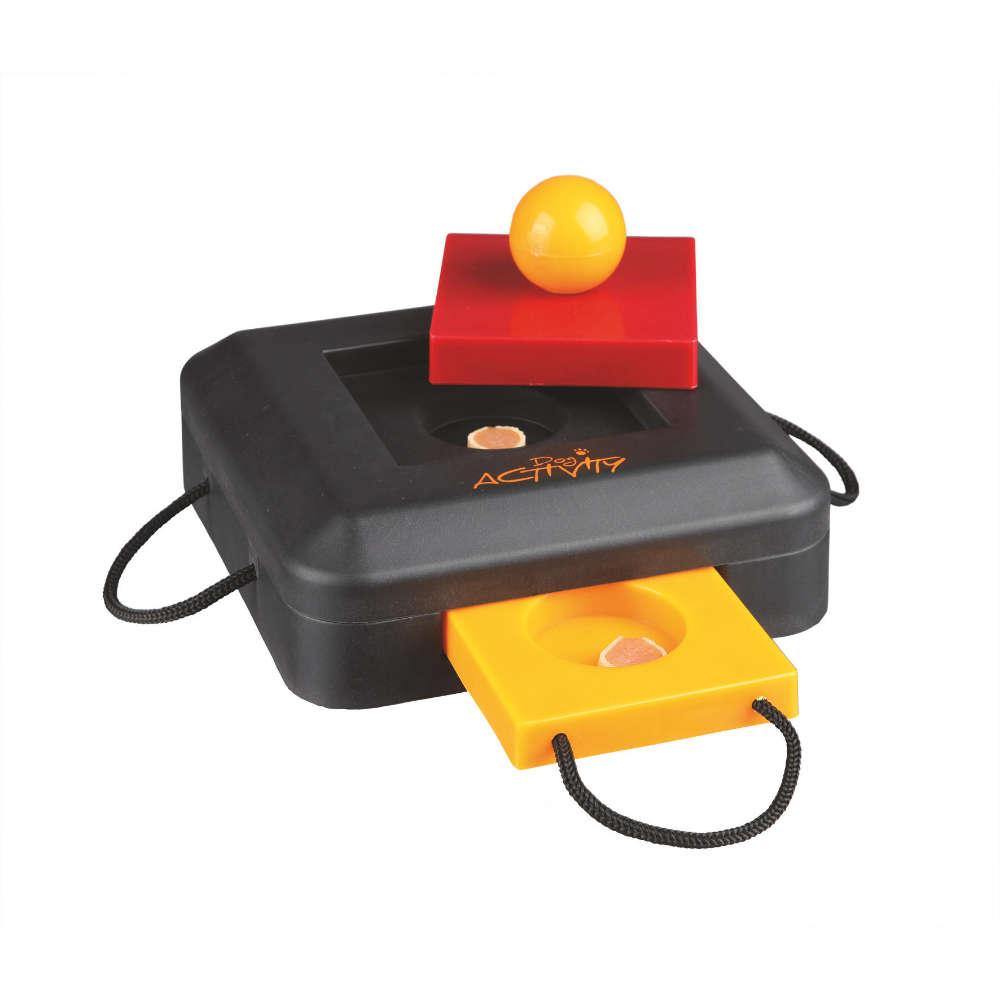 TRIXIE Dog Activity Gamble Box - Hundespielzeug