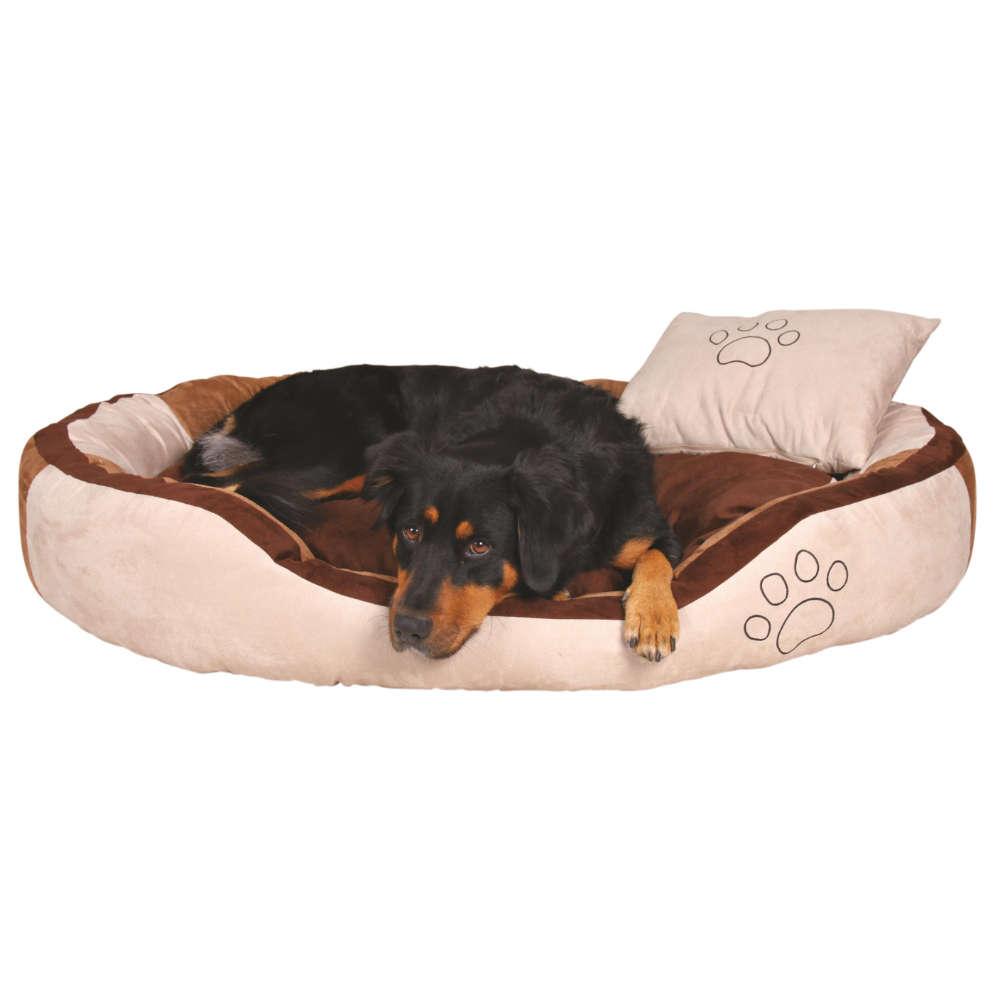 TRIXIE Hunde-Bett Bonzo - Hundebetten & Körbe