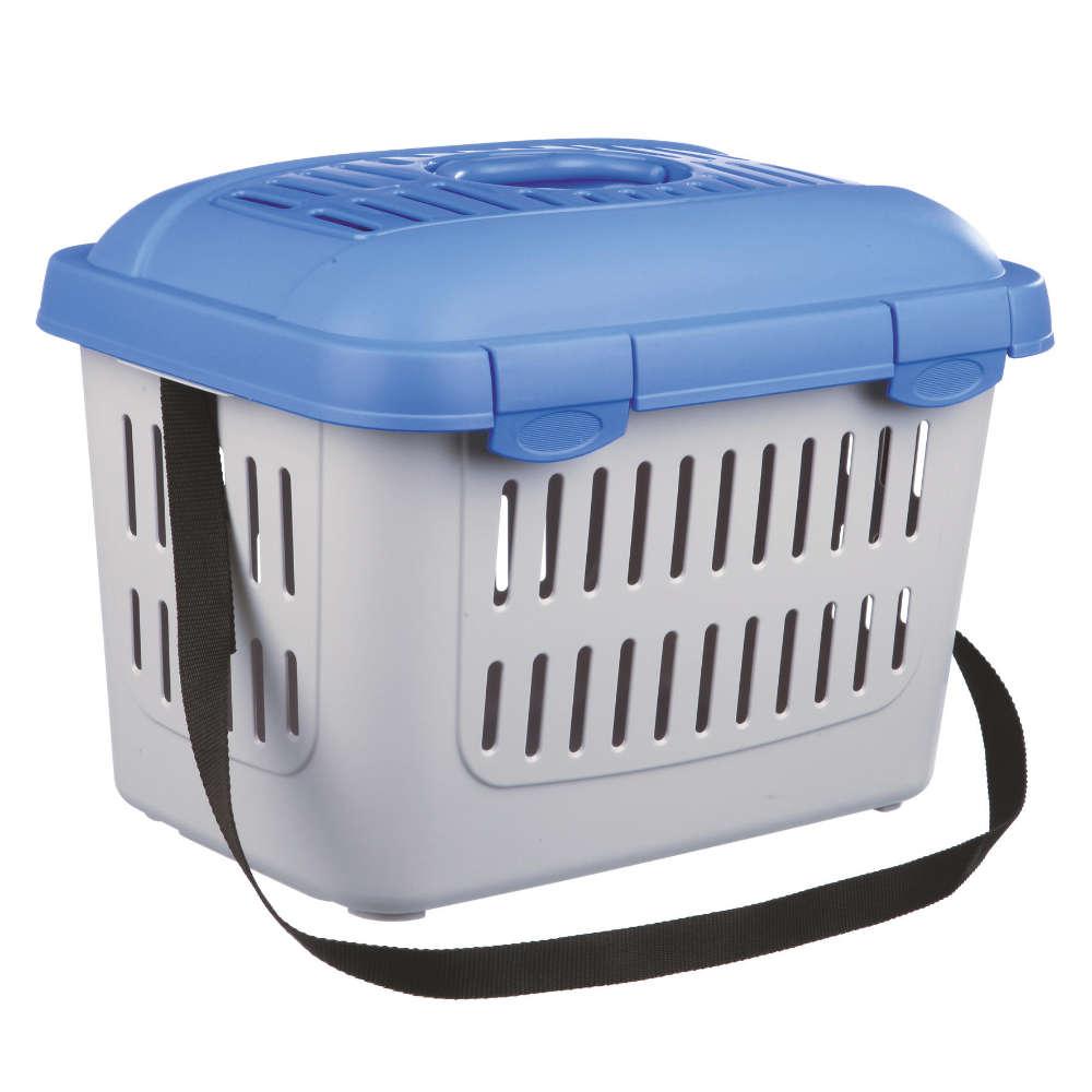 TRIXIE Transportbox Mini-/ Midi-Capri - Hundeboxen & Autozubehoer