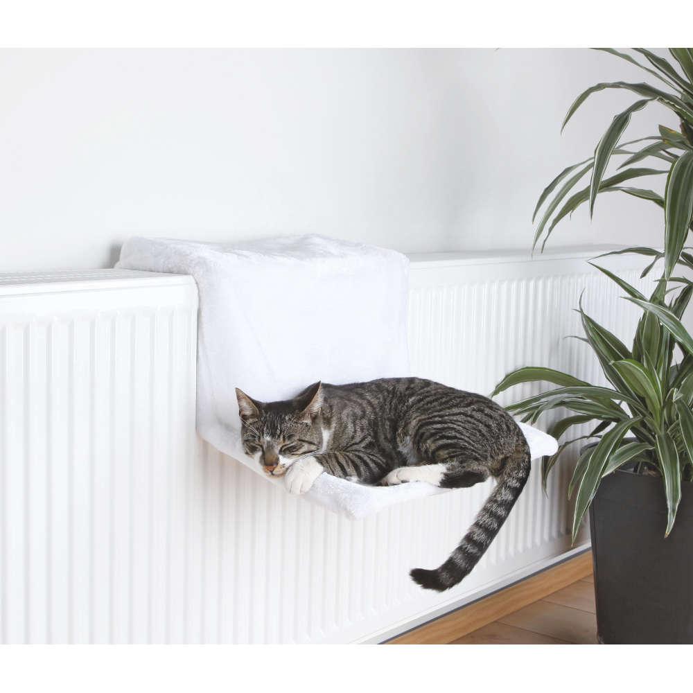 TRIXIE Liegemulde für Heizkörper - Katzenzubehör