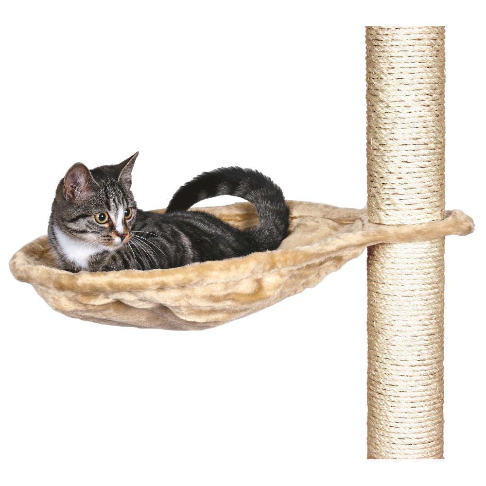 trixie liegemulde f r kratzbaum 45 cm. Black Bedroom Furniture Sets. Home Design Ideas
