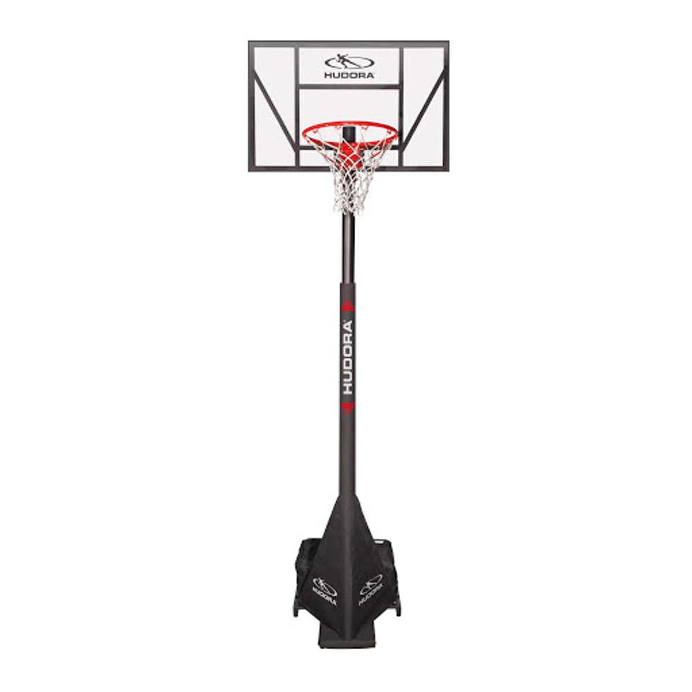 Hudora Basketballständer Competition Pro