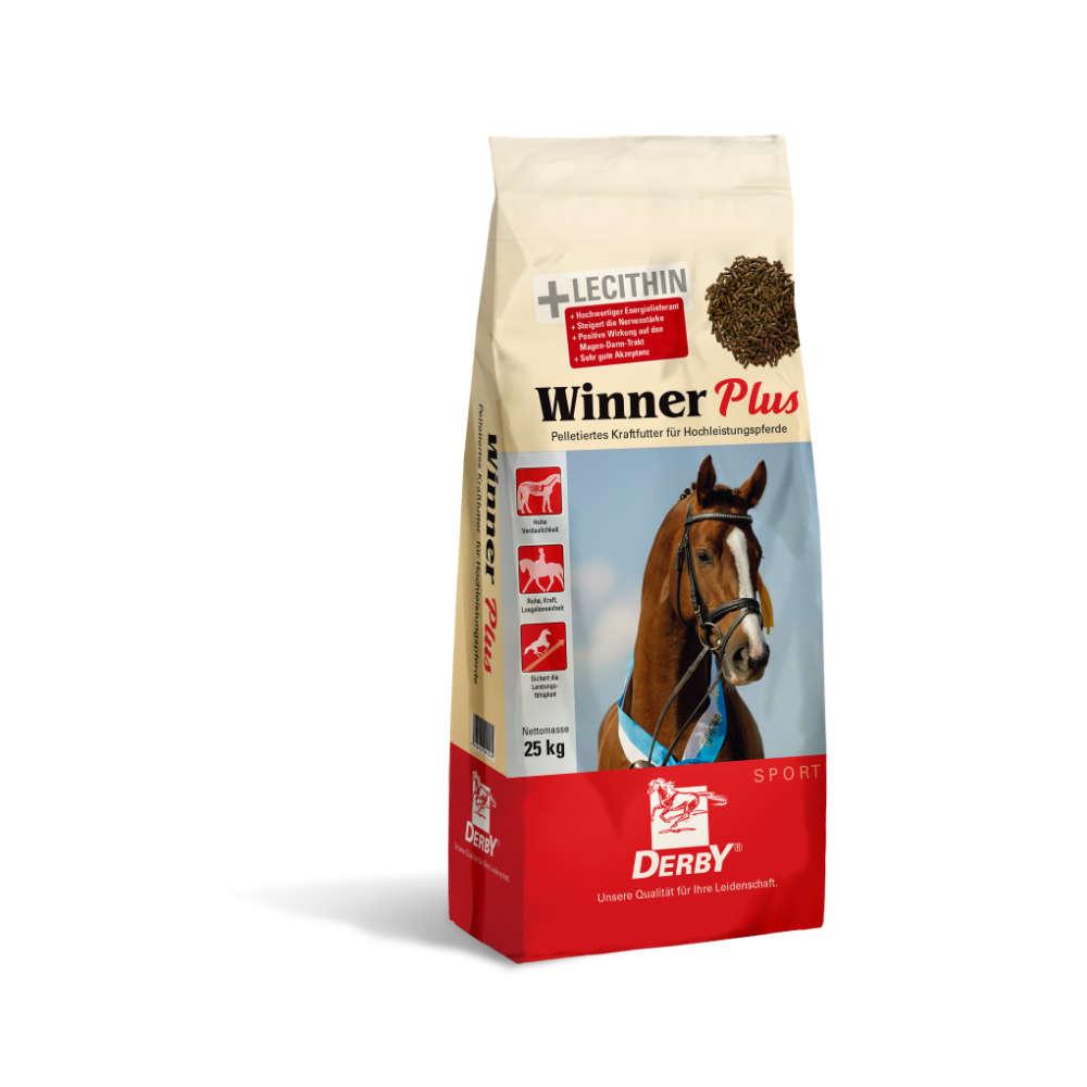 Derby Winner Plus